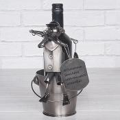 Philip Fisherman Bottle Holder