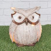 Olivia Owl Light Up