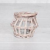 Willow T Light Lantern Small