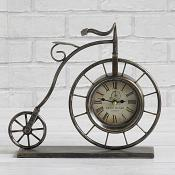 Penny Farthing Clock