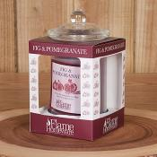 Fig & Pomegranate Jar BOXED