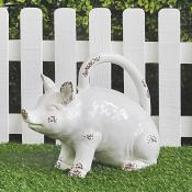 Parker Pig Watering Can
