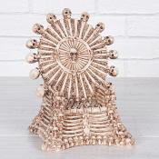 Skull/Bone Throne