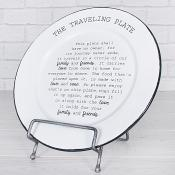 Travelling Plate