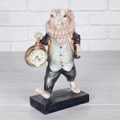 Running Rabbit Clock
