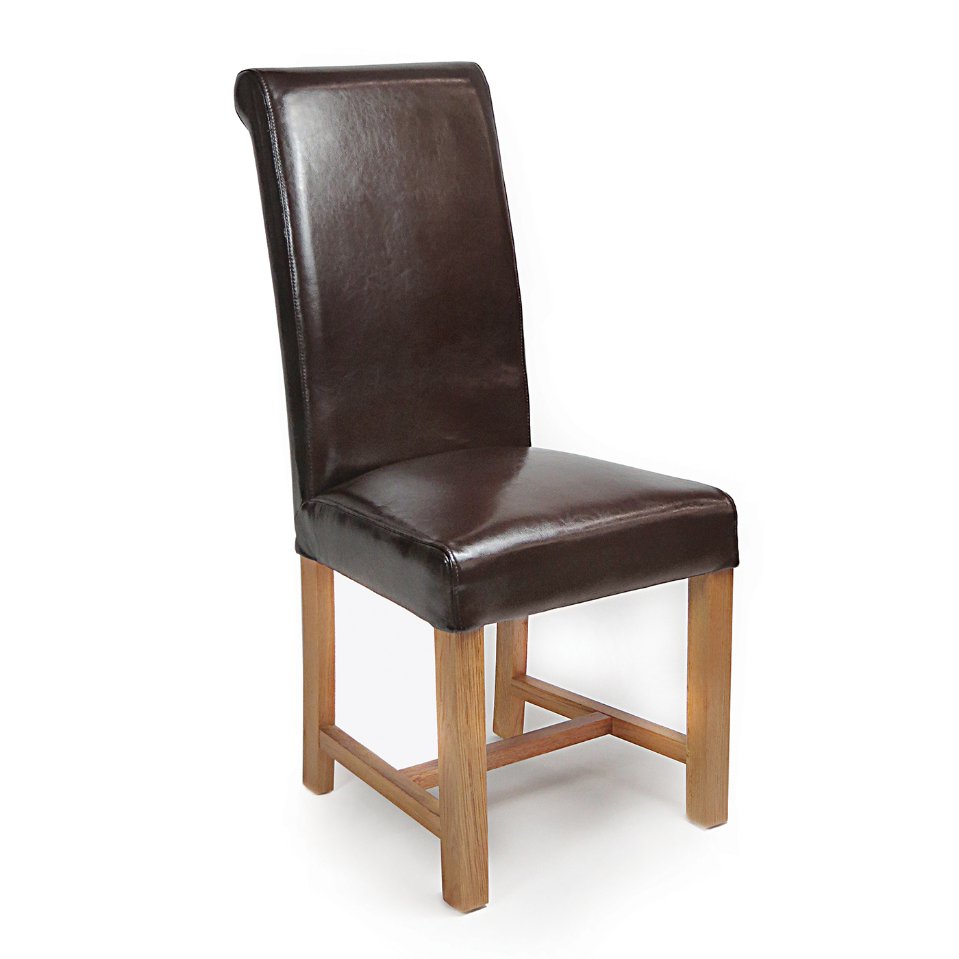 Louisa Brown Dining Chair