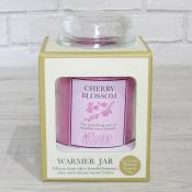 Cherry Blossom BOXED Warmer Candle Jar