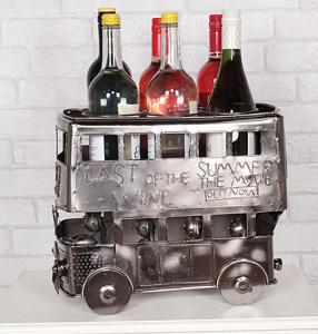 Wine Bottle Holders at Gift Company