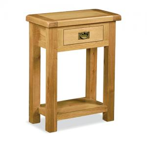 Salisbury Oak Furniture at Gift Company