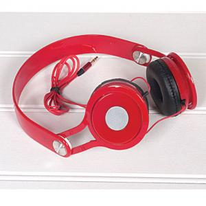Headphones at Gift Company