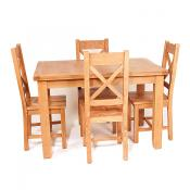 Nottingham Table and 4 chairs