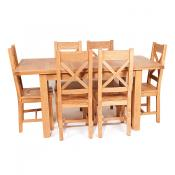 Nottingham Table and 6 chairs