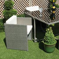 "<p><span style=""font-size: large;"">Summer is here! <br /><br />Relax in your garden with our stunning range of outdoor rattan furniture perfectly designed for dining alfresco, entertaining friends or just lounging around! <br /><br />Our rattan garden furniture is made from synthetic rattan, meaning it can withstand being left outside all summer long!<br /><br />Free delivery on all our Rattan furniture!<br /><br /></span></p>"